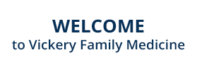 Welcome to Vickery Family Medicine of Asheville, NC